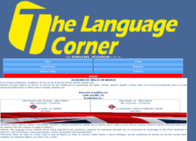 the-language-corner.com