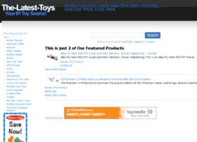 the-latest-toys.com