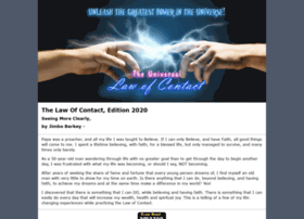 the-law-of-contact.com