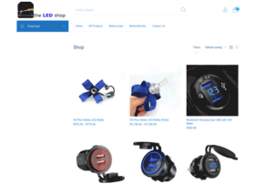 The-led-shop.co.za