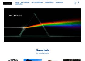 the-led-shop.co.za