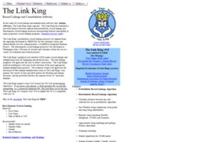 the-link-king.com
