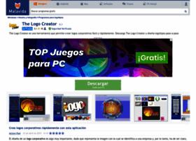 the-logo-creator.malavida.com