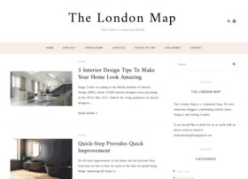 the-london-map.co.uk