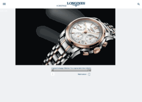 the-longines-saint-imier-collection.longines.com