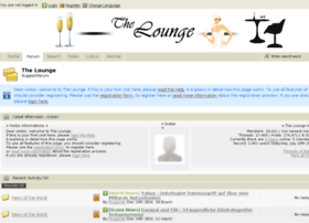 the-lounge.org