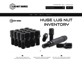 the-lug-nut-source.myshopify.com