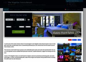 The-magellan-sutera.hotel-rez.com