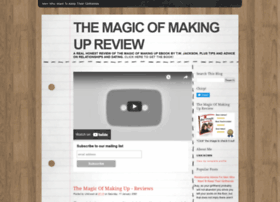 the-magicofmakingupreviews.blogspot.com