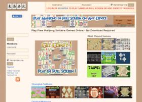 the-mahjong.com