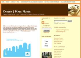 the-male-nurse.com