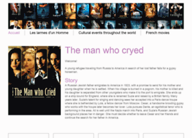 the-man-who-cried.net