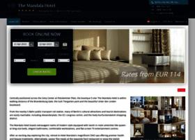 the-mandala-berlin.hotel-rv.com