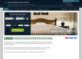 the-mandala-suites-berlin.h-rez.com