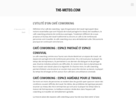 the-meteo.com