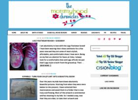 the-mommyhood-chronicles.com