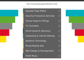 the-moneymapmethod.com