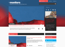 the-monitors.com