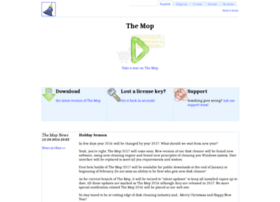 the-mop.com