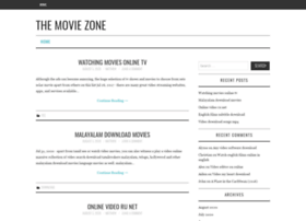 the-movie-zone.net