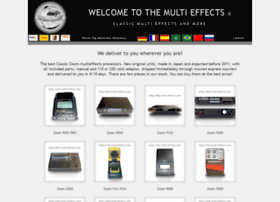 the-multi-effects.com