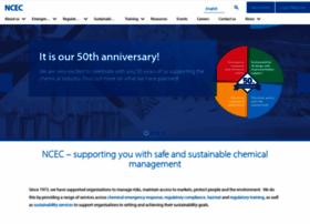 the-ncec.com