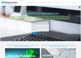 the-netpreneur.com