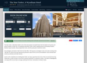 the-new-yorker.hotel-rez.com