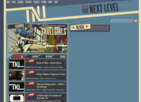 the-nextlevel.com