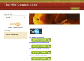 the-nile-coupon-code.webnode.com