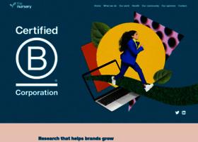 the-nursery.net