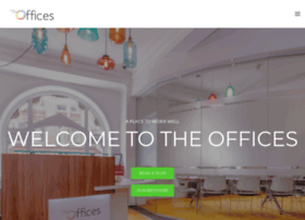 the-offices.co.uk