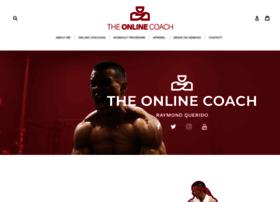 the-online-coach.com