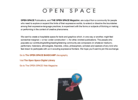 the-open-space.org