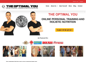 the-optimal-you.com