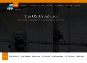 the-osha-advisor.com