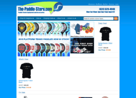 the-paddle-store.com