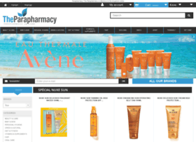 the-parapharmacy.com