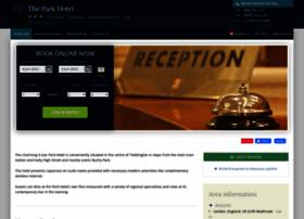 the-park-hotel-teddington.h-rez.com