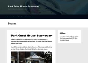 the-parkguesthouse.com