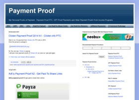 the-payment-proof.blogspot.in