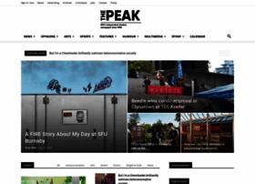 the-peak.ca