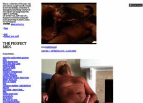 the-perfect-men.tumblr.com