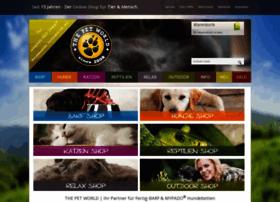 the-pet-world.com