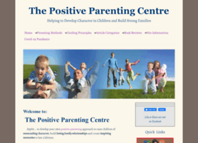 the-positive-parenting-centre.com