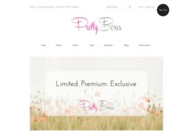 the-pretty-boxes.myshopify.com