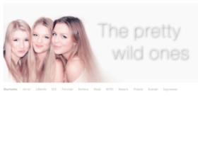 the-pretty-wild-ones.blogspot.com