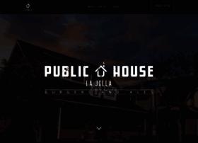 the-publichouse.com