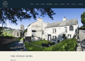 the-punchbowl.co.uk