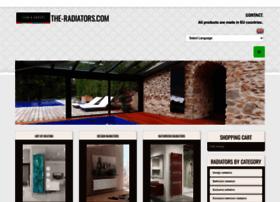 the-radiators.com